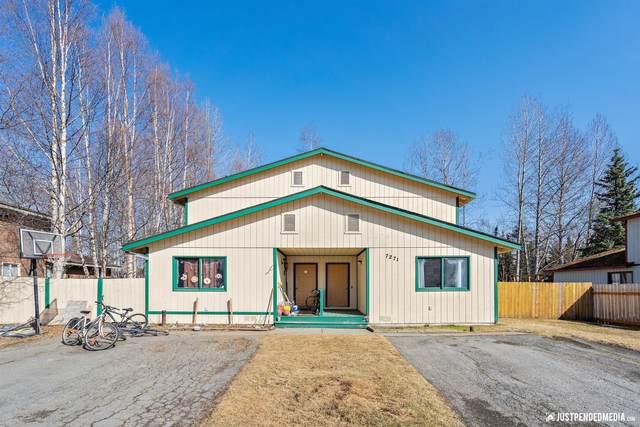 7271 Durenda Circle, Anchorage, AK 99507 (MLS #21-5780) :: Synergy Home Team