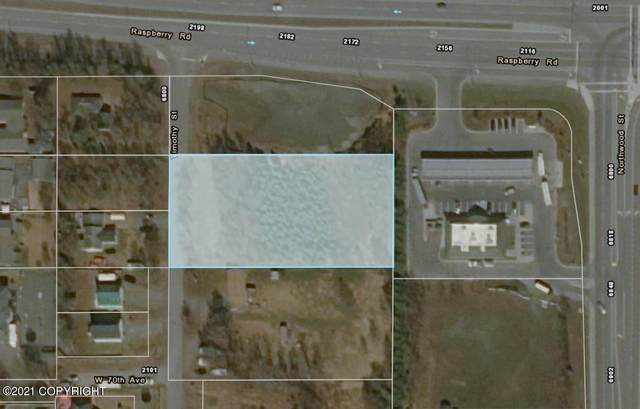 L14 Timothy Street, Anchorage, AK 99502 (MLS #21-5783) :: Synergy Home Team