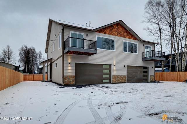 1116 Byra Court #4, Anchorage, AK 99515 (MLS #21-579) :: RMG Real Estate Network | Keller Williams Realty Alaska Group