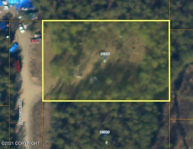 13921 Petticoat Street, Willow, AK 99688 (MLS #21-5797) :: Wolf Real Estate Professionals