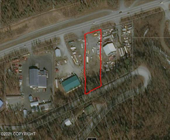 18747 Old Glenn Highway, Chugiak, AK 99567 (MLS #21-5798) :: Synergy Home Team