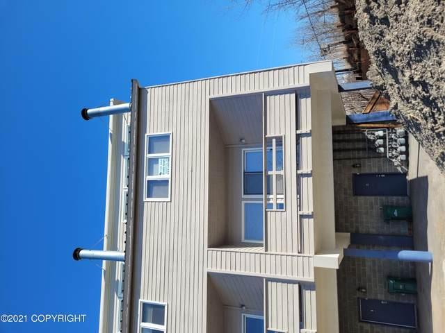 1072 E Westpoint Drive #7, Wasilla, AK 99654 (MLS #21-5815) :: The Adrian Jaime Group | Real Broker LLC