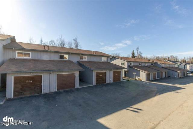 12251 Lake Street #A6, Eagle River, AK 99577 (MLS #21-5822) :: The Adrian Jaime Group | Real Broker LLC