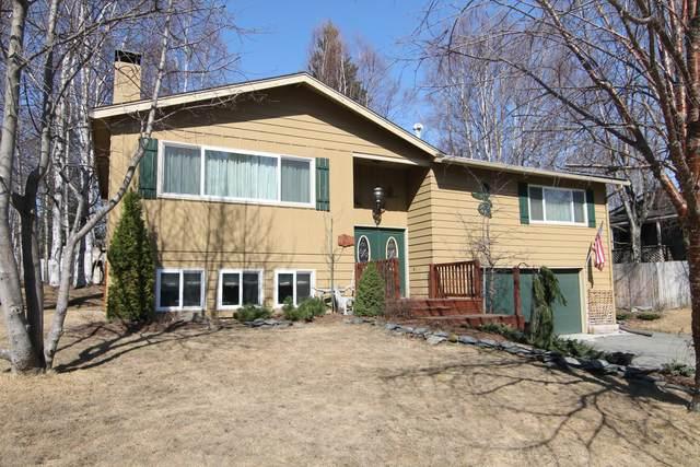 6831 Sherwood Avenue, Anchorage, AK 99504 (MLS #21-5824) :: The Adrian Jaime Group | Real Broker LLC