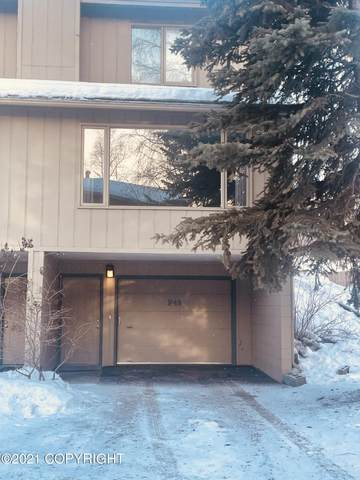 8101 Peck Avenue #F-48, Anchorage, AK 99504 (MLS #21-583) :: Wolf Real Estate Professionals