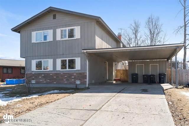 403 Camelot Drive, Anchorage, AK 99508 (MLS #21-5834) :: Daves Alaska Homes