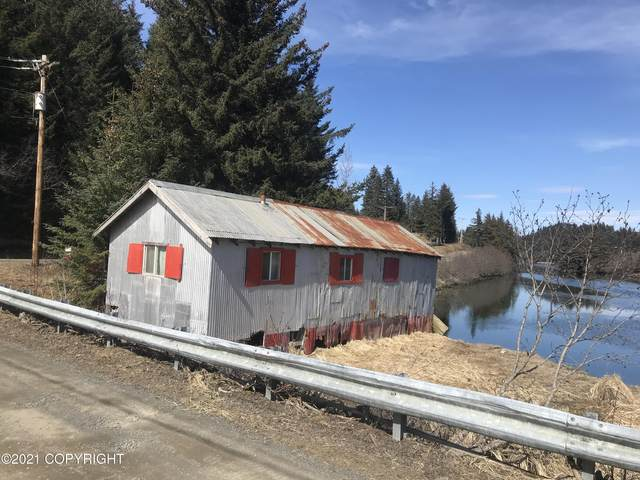 396 Shoreline Drive, Seldovia, AK 99663 (MLS #21-5846) :: Wolf Real Estate Professionals