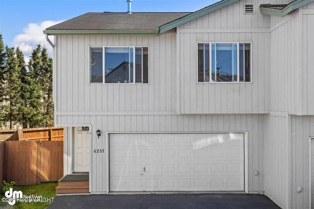 6237 Laurel Street #28, Anchorage, AK 99507 (MLS #21-585) :: RMG Real Estate Network | Keller Williams Realty Alaska Group