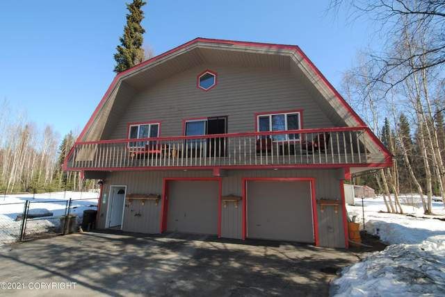 3116 Vfw Street, North Pole, AK 99705 (MLS #21-5850) :: Wolf Real Estate Professionals