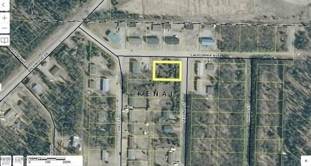 1129 Second Street, Kenai, AK 99611 (MLS #21-5884) :: RMG Real Estate Network | Keller Williams Realty Alaska Group