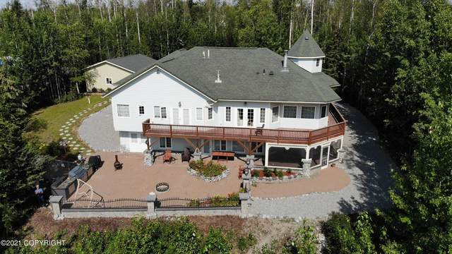 2856 W Stonebluff Drive, Wasilla, AK 99654 (MLS #21-5905) :: Wolf Real Estate Professionals