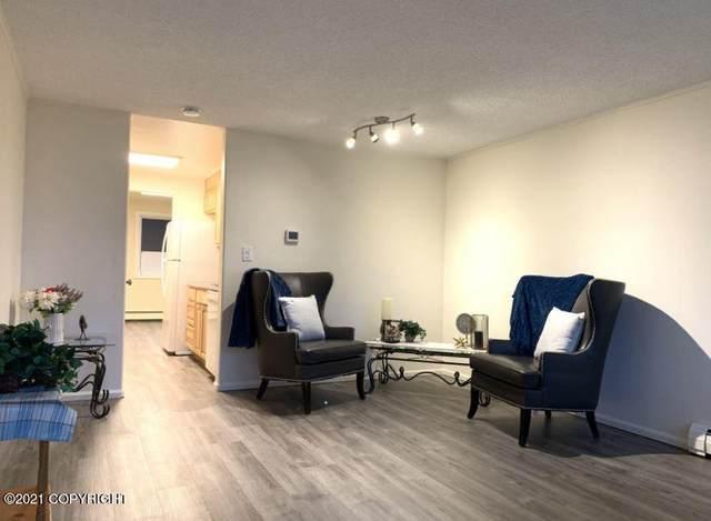 9951 Stephen Richards Memorial Drive #21, Juneau, AK 99801 (MLS #21-591) :: RMG Real Estate Network | Keller Williams Realty Alaska Group