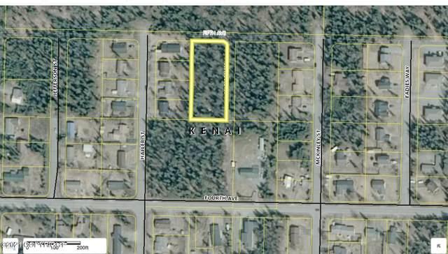 1711 5th Avenue, Kenai, AK 99611 (MLS #21-5919) :: RMG Real Estate Network | Keller Williams Realty Alaska Group