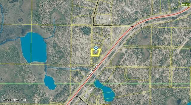 L6 Batton Street, Clam Gulch, AK 99568 (MLS #21-5944) :: RMG Real Estate Network | Keller Williams Realty Alaska Group