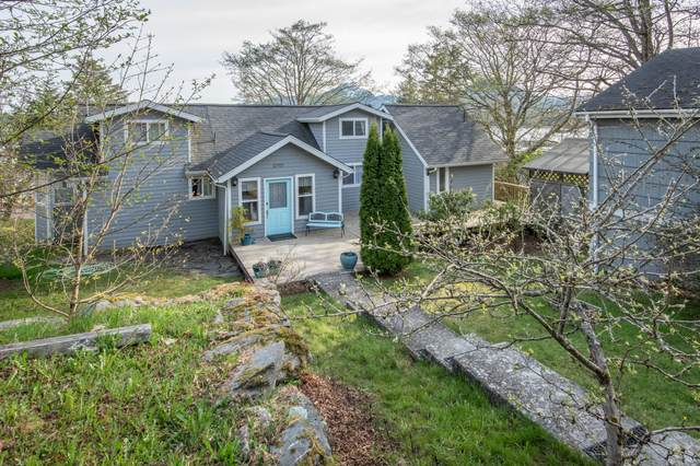 2701 Third Avenue, Ketchikan, AK 99901 (MLS #21-5954) :: Wolf Real Estate Professionals