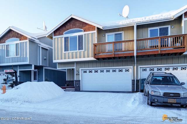 8038 Marsha Loop #14, Anchorage, AK 99507 (MLS #21-596) :: RMG Real Estate Network | Keller Williams Realty Alaska Group