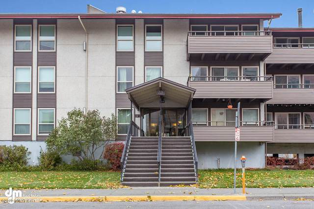 221 E 7th Avenue #109, Anchorage, AK 99501 (MLS #21-5966) :: Powered By Lymburner Realty