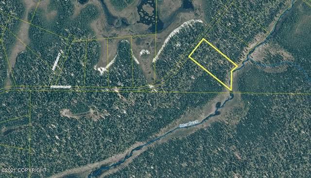 L361 Hyacinth Loop, Remote, AK 99000 (MLS #21-5987) :: Wolf Real Estate Professionals