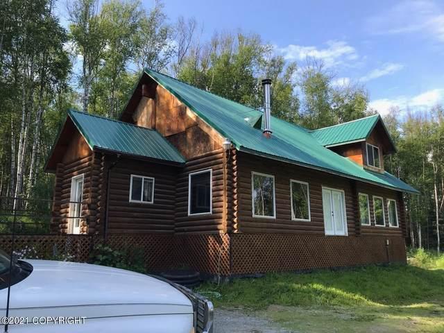 11073 W King Arthur Drive, Wasilla, AK 99623 (MLS #21-5995) :: Wolf Real Estate Professionals