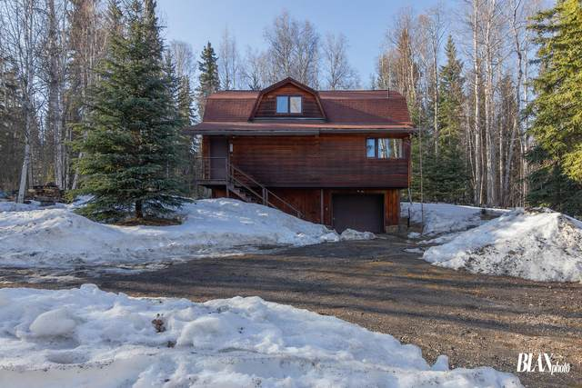 3540 Buffalo Lane, Fairbanks, AK 99712 (MLS #21-6005) :: Wolf Real Estate Professionals