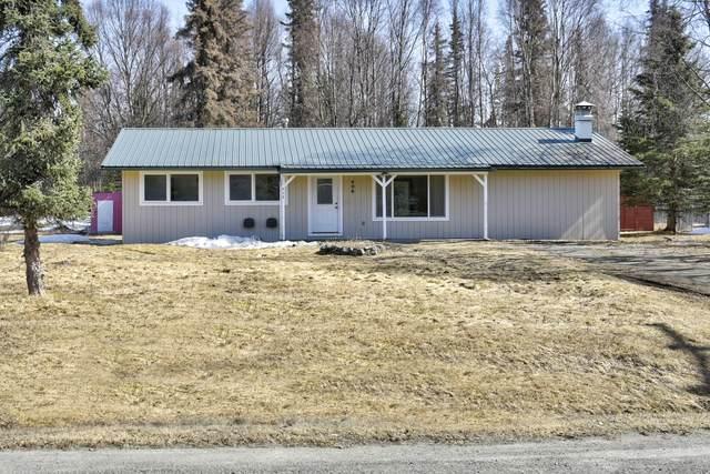 406 Linwood Lane, Kenai, AK 99611 (MLS #21-6034) :: RMG Real Estate Network | Keller Williams Realty Alaska Group