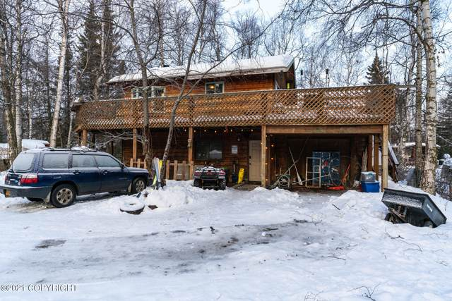 9701 Elmore Road, Anchorage, AK 99507 (MLS #21-606) :: RMG Real Estate Network | Keller Williams Realty Alaska Group