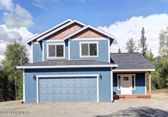 6184 S Egret Street, Wasilla, AK 99654 (MLS #21-6066) :: Wolf Real Estate Professionals