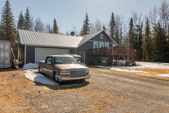 38060 Monica Street, Sterling, AK 99672 (MLS #21-6067) :: Wolf Real Estate Professionals