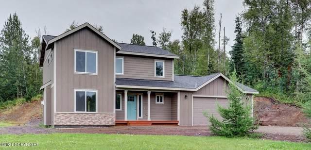 6154 S Egret Street, Wasilla, AK 99654 (MLS #21-6095) :: Wolf Real Estate Professionals