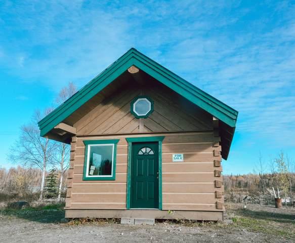 615 Wortham Avenue, Kenai, AK 99611 (MLS #21-6113) :: RMG Real Estate Network | Keller Williams Realty Alaska Group