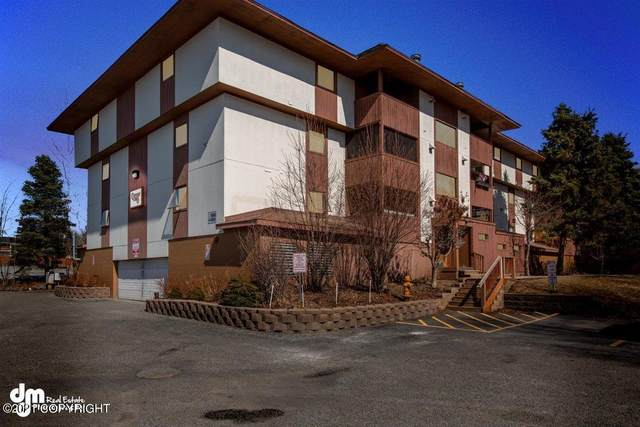 8505 Jewel Lake Road #5, Anchorage, AK 99502 (MLS #21-6125) :: Wolf Real Estate Professionals