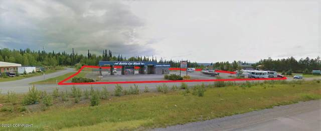 42455 Sterling Highway, Soldotna, AK 99669 (MLS #21-6166) :: Wolf Real Estate Professionals