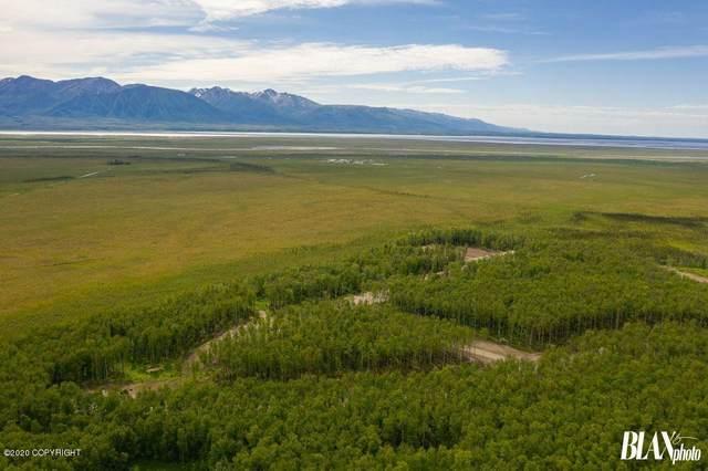 B2 L10 S Glacier View Estates, Wasilla, AK 99654 (MLS #21-6204) :: Synergy Home Team