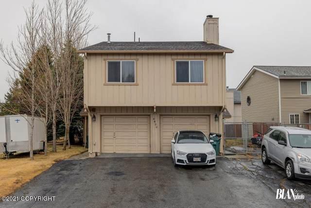 8820 Hamlet Circle, Anchorage, AK 99502 (MLS #21-6208) :: RMG Real Estate Network   Keller Williams Realty Alaska Group