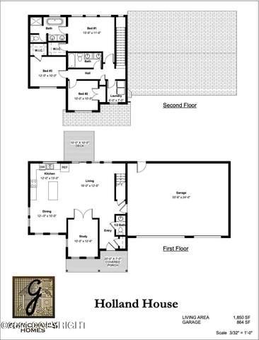 L18 B1 W Jaxton Circle, Wasilla, AK 99623 (MLS #21-6242) :: The Adrian Jaime Group | Real Broker LLC