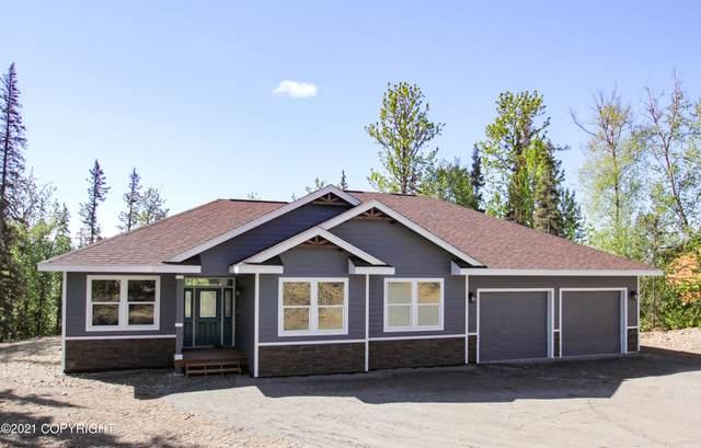 2835 S Blaire Drive, Wasilla, AK 99654 (MLS #21-6274) :: The Adrian Jaime Group | Real Broker LLC