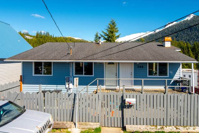 346 Edmonds Street, Ketchikan, AK 99901 (MLS #21-6276) :: RMG Real Estate Network | Keller Williams Realty Alaska Group
