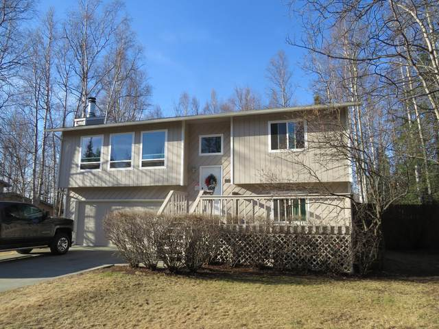 17031 Kiyona Court, Eagle River, AK 99577 (MLS #21-6281) :: Synergy Home Team
