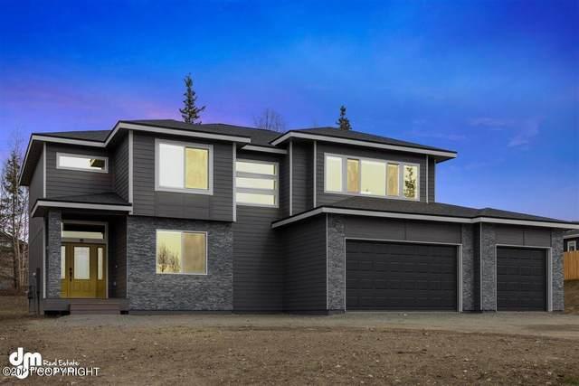 3391 S Barn Gable Loop, Wasilla, AK 99645 (MLS #21-6289) :: Wolf Real Estate Professionals