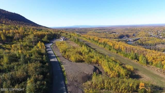 L7 B1 Bernard, Eagle River, AK 99577 (MLS #21-6301) :: Powered By Lymburner Realty