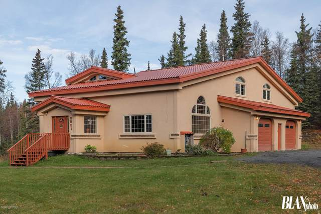 5501 Ridgeview Drive, Anchorage, AK 99516 (MLS #21-632) :: Wolf Real Estate Professionals