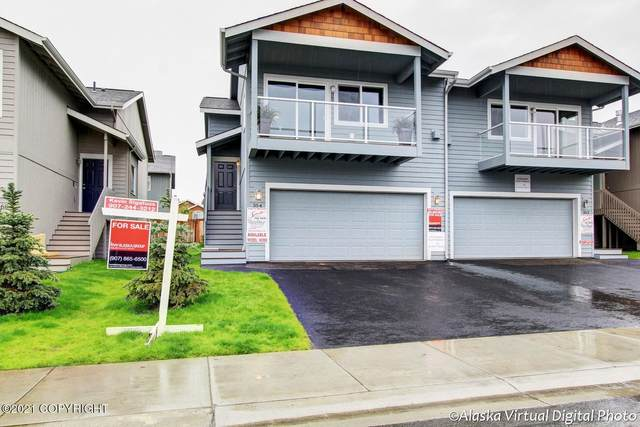 285 Shageluk Street, Anchorage, AK 99504 (MLS #21-633) :: Wolf Real Estate Professionals
