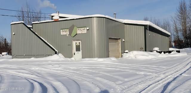 1200 Queens Way, Fairbanks, AK 99701 (MLS #21-6342) :: The Adrian Jaime Group | Real Broker LLC