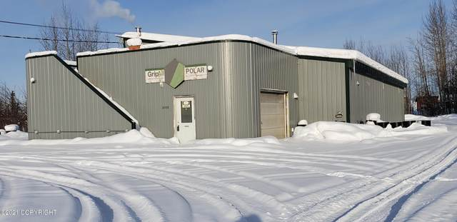 1200 Queens Way, Fairbanks, AK 99701 (MLS #21-6342) :: Alaska Realty Experts