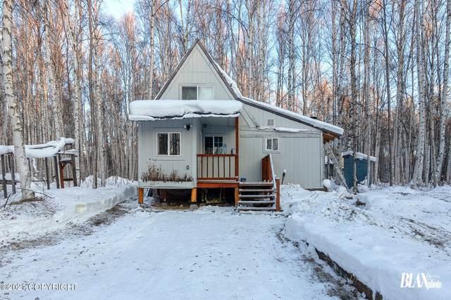 2886 Villalobos Avenue, North Pole, AK 99705 (MLS #21-640) :: Wolf Real Estate Professionals