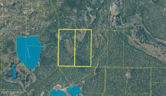 000 Humpy Avenue, Nikiski/North Kenai, AK 99635 (MLS #21-6411) :: Powered By Lymburner Realty