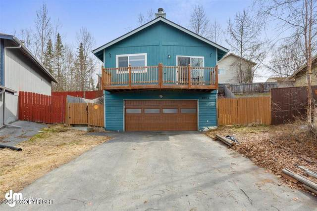 6071 Longoria Circle, Anchorage, AK 99504 (MLS #21-6412) :: Wolf Real Estate Professionals