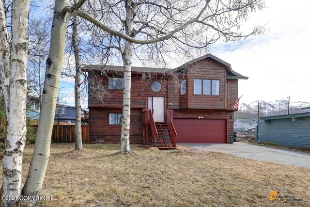 1301 Boston Street, Anchorage, AK 99504 (MLS #21-6413) :: RMG Real Estate Network | Keller Williams Realty Alaska Group