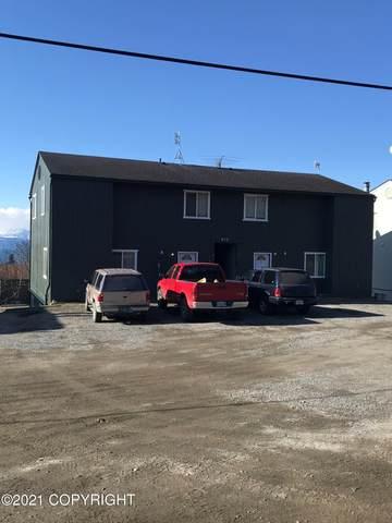 653 W Fairview Avenue, Homer, AK 99603 (MLS #21-6416) :: Daves Alaska Homes