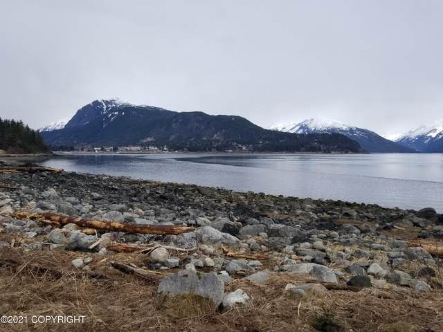 L10 Beach Road, Haines, AK 99827 (MLS #21-6422) :: Wolf Real Estate Professionals